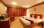 Hotel Bally´s Studio Suites Silom