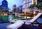Hotel Marriott Executive Apartment Sathorn Vista Bangkok