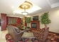 Hotel Comfort Suites Four Seasons