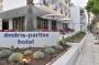 Hotel Paritsa-Dimitris