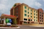 Hotel Holiday Inn Express Chaffee Jacksonville