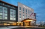 Hotel Novotel Toronto Vaughan Centre