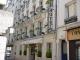 Hotel Qualys- Du Vieux Saule