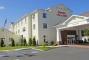 Hotel Hampton Inn & Suites Mystic