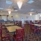 Hotel Budgetel Inn & Suites