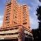 Hotel Alcazar De Oviedo Apart