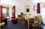 Hotel L´ecrin Des Neiges