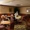 Hotel Hampton Inn Bordentown Nj
