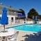 Hotel Motel 6 Fresno