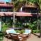 Hotel Casa Baga