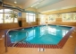 Hotel Comfort Suites Eugene
