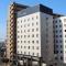 Hotel Court Niigata