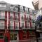 Hotel Victoria Garden  Lourdes