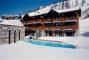 Hotel Pv Les Chalets De Solaise