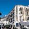 Hotel Grand  Barriere Dinard