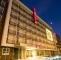 Hotel Mercure Budapest Duna