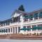 Hotel Arcadia Plaza