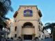 Hotel Best Western Convention Center Long Beach