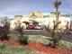 Hotel Best Western Blue Angel Inn