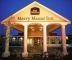 Hotel Best Western Merry Manor Inn