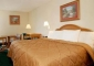 Hotel Comfort Inn Montgomery