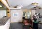 Hotel Comfort Inn Cedar Point Maingate