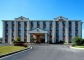Hotel Comfort Inn & Suites East