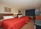 Hotel Comfort Inn North Medford