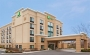 Hotel Holiday Inn Ann Arbor Univ Michigan Area