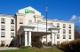 Hotel Holiday Inn Express - Knoxville East