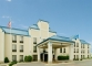 Hotel Holiday Inn Express Cedar Rapids I-380