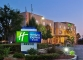 Hotel Holiday Inn Express Milpitas Central