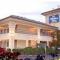 Hotel Best Western Heritage Inn Stockton