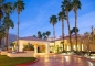 Hotel Courtyard By Marriott Palm Desert
