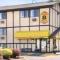 Hotel Super 8 Motel Kalamazoo