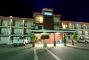 Hotel Travelodge Nanaimo
