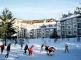 Hotel Country Inn & Suites Mont Tremblant