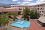 Hotel Doubletree  Colorado Springs
