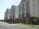 Hotel Hilton Garden Inn/coastal Grand Circle