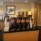 Hotel Hampton Inn San Diego D´town
