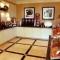 Hotel Hampton Inn & Suites Vicksburg Ms
