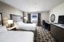 Hotel Hilton  & Suites Niagara Falls/fallsview