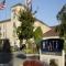 Hotel Hyatt Vineyard Creek  & Spa
