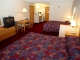 Hotel Gray Wolf Inn And Suites