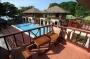 Hotel Samed Cabana