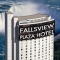 Hotel Four Points By Sheraton Niagara Falls - Fallsview