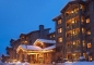Hotel Teton Mountain Lodge & Spa