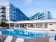 Hotel Ingleses Praia  - Ravena