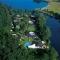 Hotel Fishtail Lodge