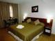 Hotel Soltigua Apart  Mendoza